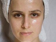 Makeup & Skincare / by Evan Sacha
