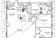 My house plan ideas