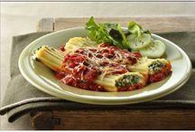 FOOD: Pasta  / by Marnie Hirschey