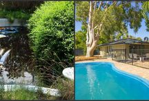 Before and Afters / Exteriors