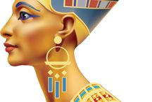 Egyiptomi ékszerek (tervezéshez)
