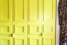 Мебельные фасады, двери и т.д.