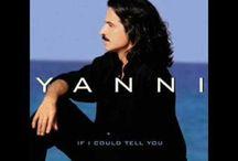 Yanni / by Rev. Dr. Dawne A. Casselle, Esq.