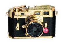 Compacte foto camera