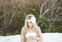 Maternity Photography Beach