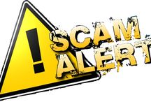 Scams and Ripoffs / There has never been a shortage of scamsters looking to get into your wallet. Now with the advantages of modern technology, it seems a new scam pops up every day. Stay aware here and protect yourself! / by Clark Howard