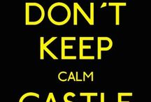 Castle / Castle is the best show on TV!!!! / by Beverly Housand