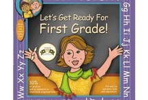 Getting ready for first grade!!