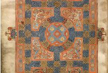 Mandala, and Symmetrical Art / by Kathy Stone
