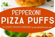 Pizza Appitizer