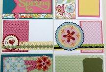 PL scrapbook ideas / by Suzanne Masters