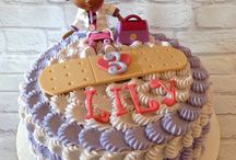 Doc Mcstuffins Party Idead