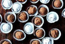 Chocolate / by alexandra's kitchen