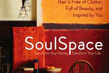 SoulSpace / by Amy Putkonen