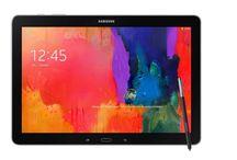 Samsung Galaxy NotePRO  / Een high-end tablet met een 12,2 inch breedbeeldscherm. Meer informatie: bit.ly/JZrT73