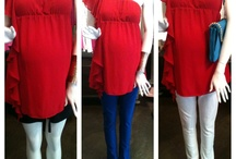 Red.White.Blue. Happy 4th! / by Baby Bump