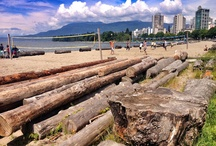 Vancouver, Canada / Vancouver, the jewel of Canada's Pacific North West.
