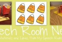 Speech sites