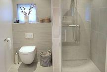 2e badkamer zolder