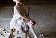 Lets Dance / by Katie Benson