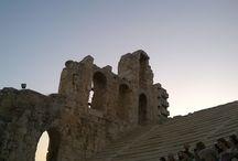 Αθήνα / εικόνες της πόλης