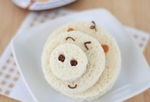 Food Ideas for Kids <3