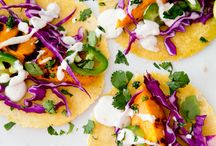 Reception Foods / Wedding reception buffet food ideas