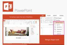 Infographics Microsoft