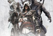 Assassin's Creed!!