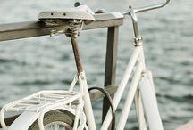 Bicicletas / by Joaquin Cardoso