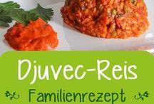 Djuvetsch Reis