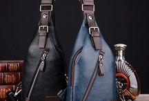 1 Men's Bags in style / Men's Bags Crossbody Bags Wallets Backpacks