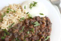 Blac beans