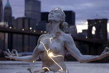 senses and spirituality / by Alyse Quinn