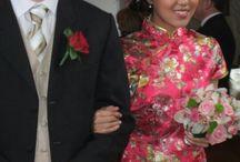 Oriental theme by balla florists