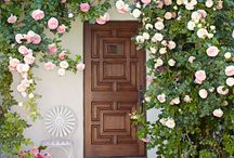 Spring Inspiration / Spring is almost here! Get inspired for this lovely time of year with Solus Decor.