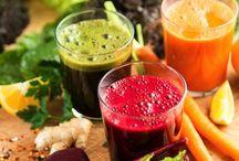 >>juices<<