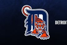 Detroit Tigers / Shop our selection of Detroit Tigers merchandise and collectibles. Includes t-shirts, posters, glassware, & home decor.