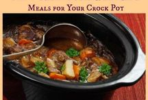 Crock pot fun