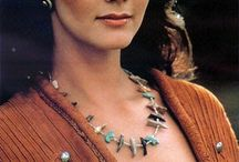 Lynda Carter beautiful before and after Wonder Woman