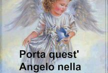 Angelo protettore