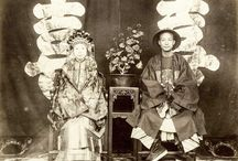 Chinese In 1800s