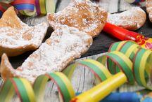 Kleingebäck, Kekse und Macarons