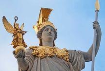 Greek History/Artifacts/Mythology