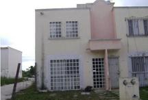 Casas en Venta / by Renta Venta Cancun
