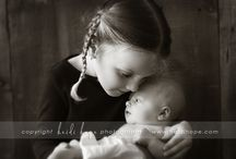 Sibling Photography Inspiration / by Ashley Moulton
