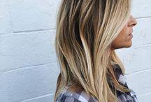 Hairy hairs