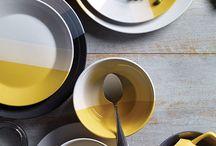 Crockery / Cutlery