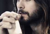 JARED LETO / This page is just about Jared!