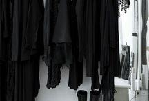 - Wardrobe -